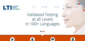 Language Testing International | Validated and Certified Language Proficiency Testing in 100+ Languages 2015-02-27 05-00-03