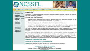 LinguaFolio® - National Council of State Supervisors for Languages 2015-02-27 05-26-40